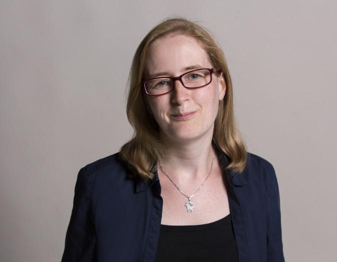 Sandra Gräf
